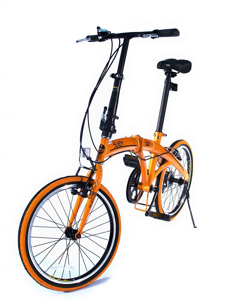 Bicicleta Q1