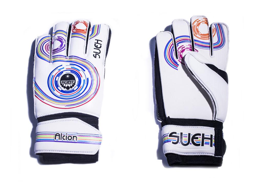 Alcion gloves