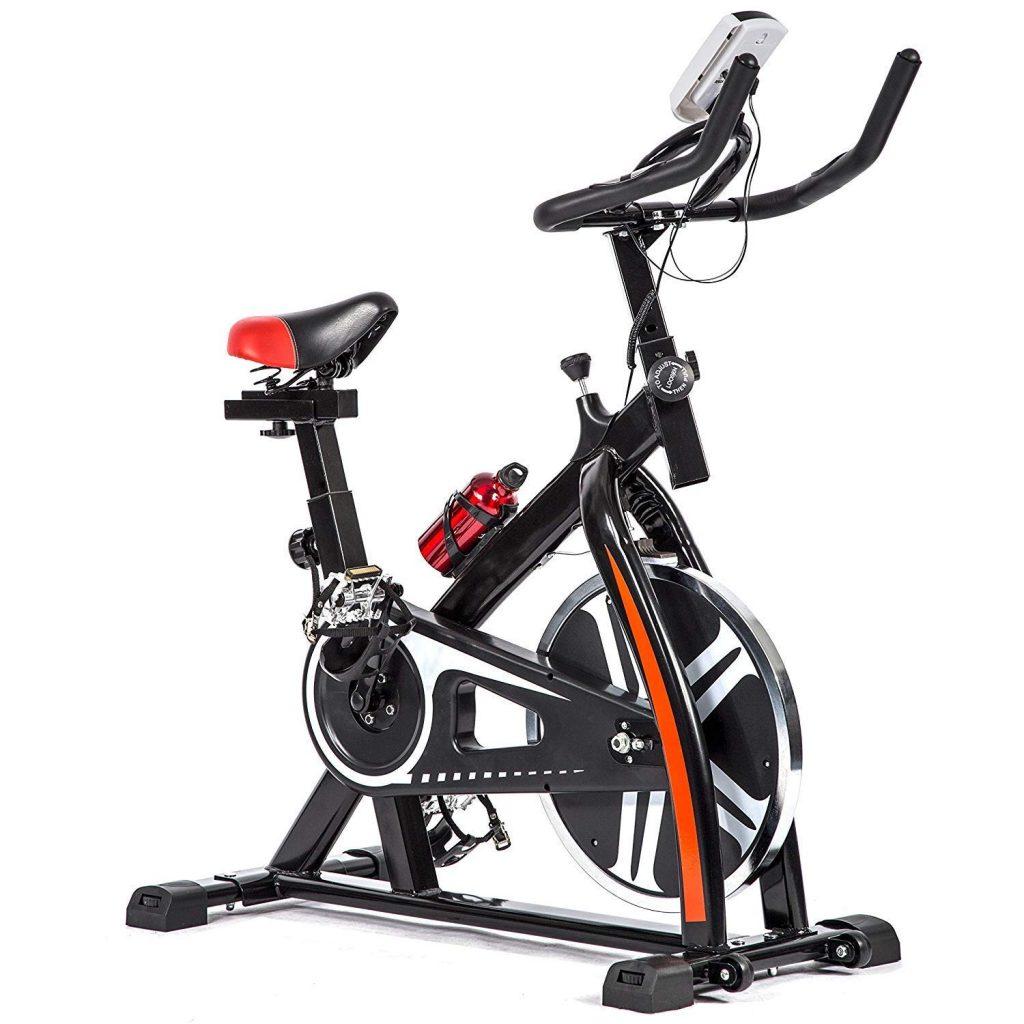 Bicicleta giratória 06
