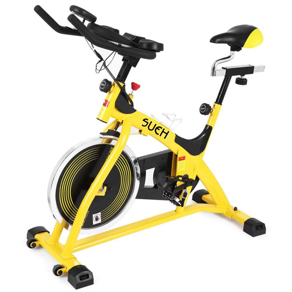 Bicicleta Spinning 03