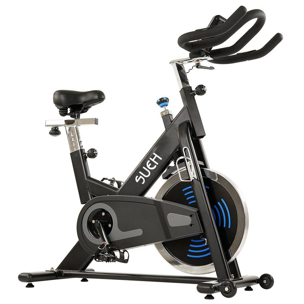 Bicicleta giratória 04