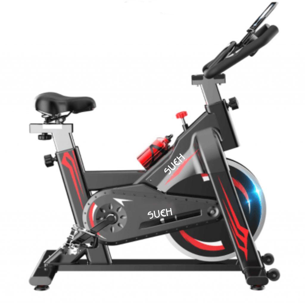 Spinning Bike 02