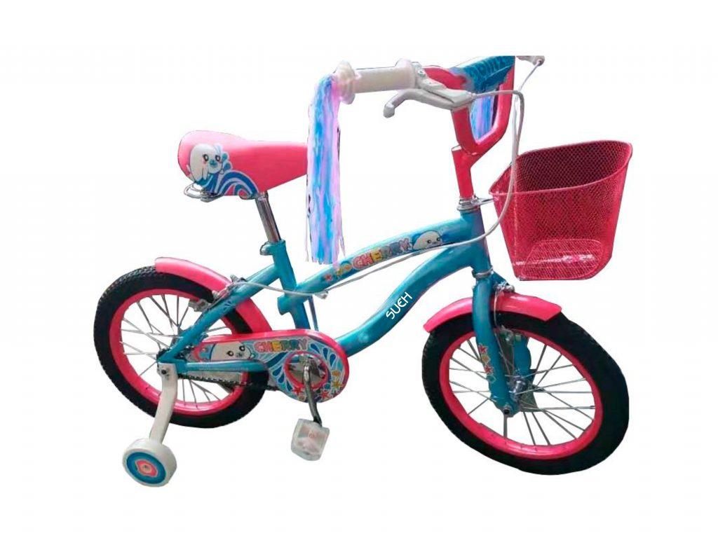 儿童自行车M1
