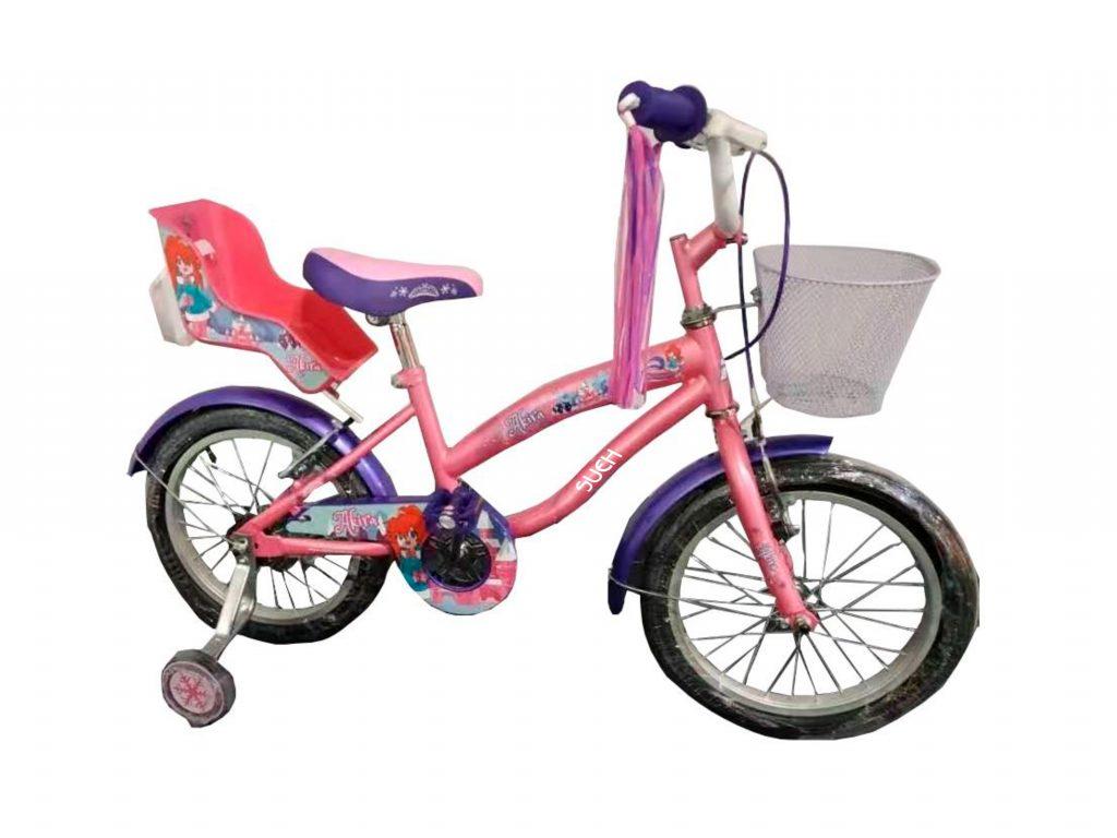 Bicicleta infantil N1-2