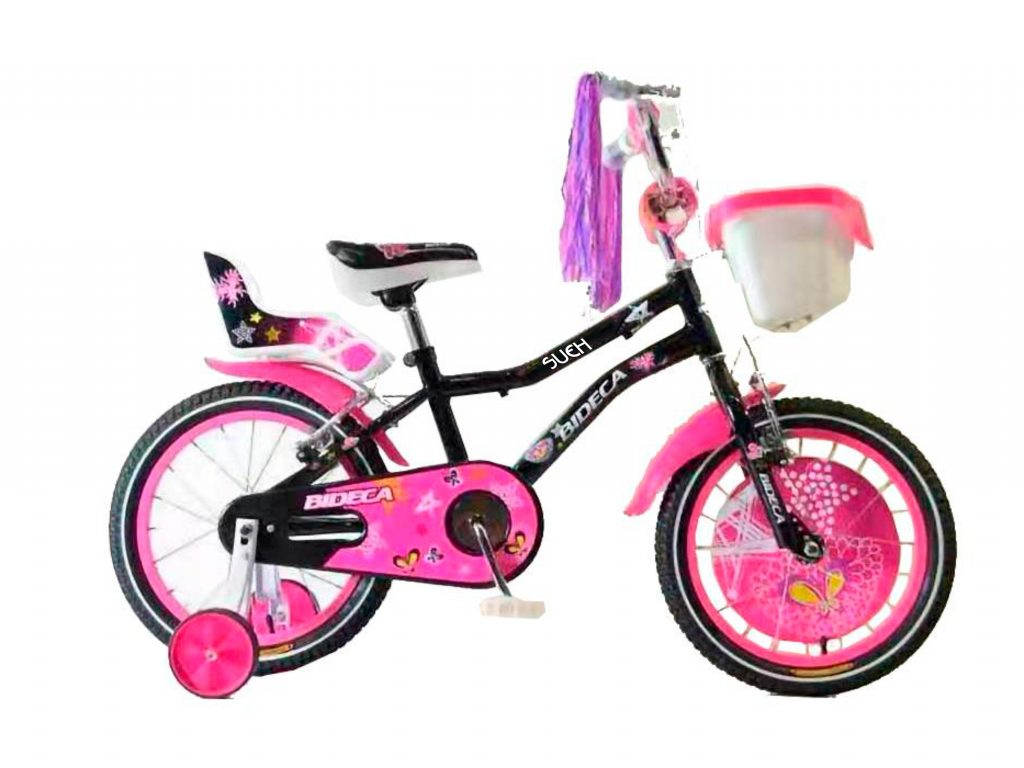 Bicicleta infantil N1