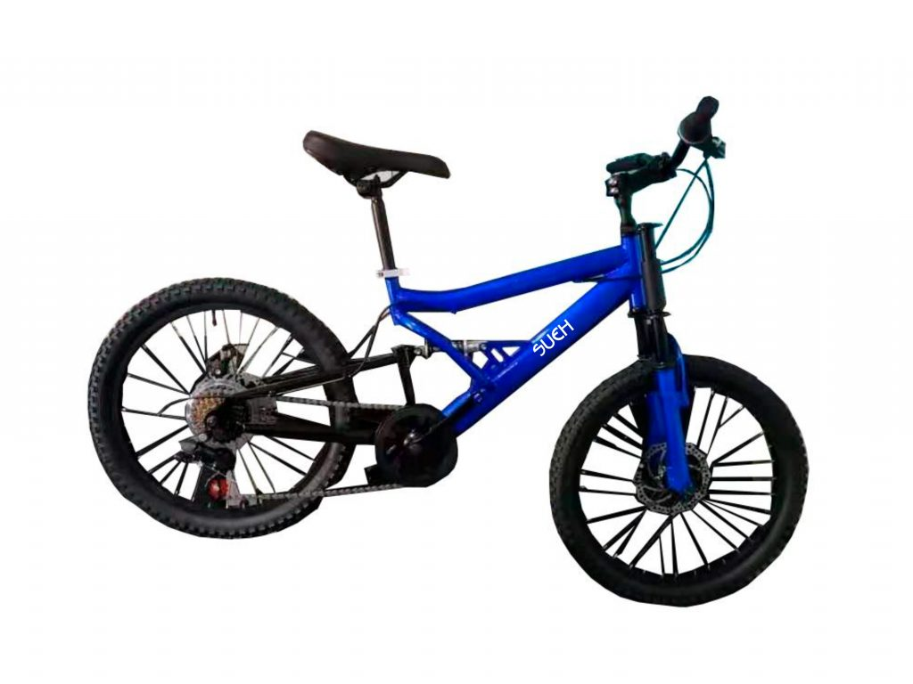 儿童自行车C3