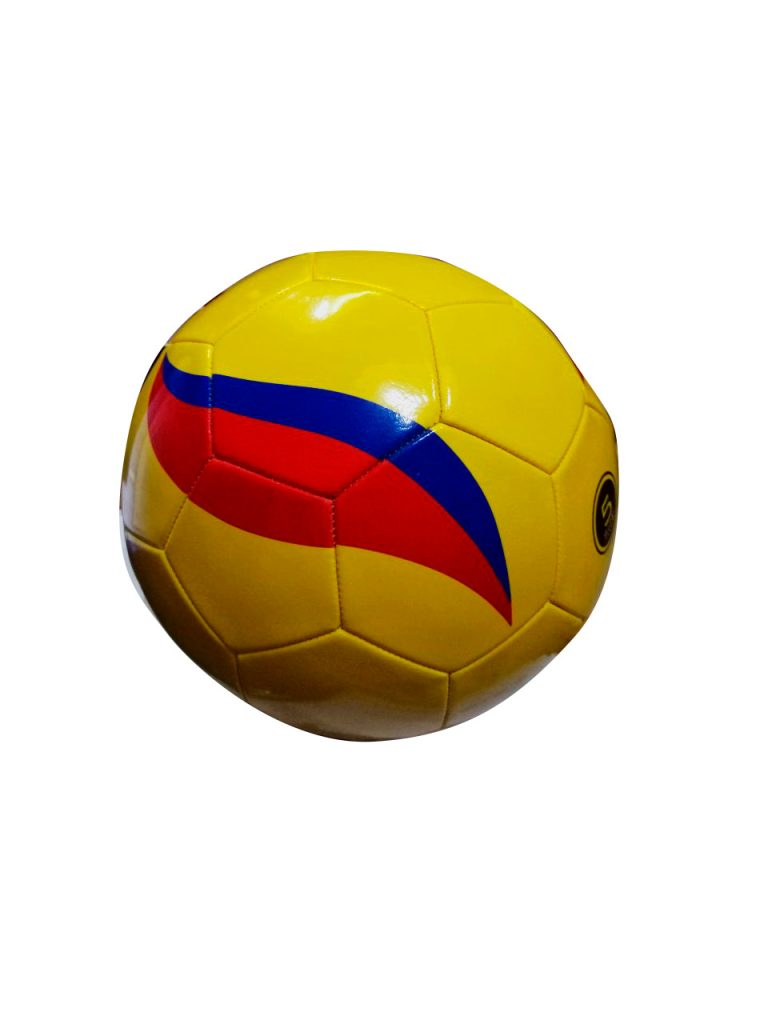 Promotional Ball Colombia