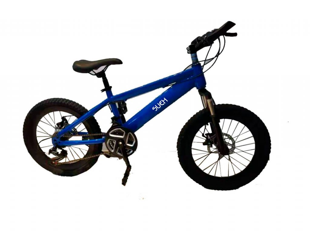 儿童自行车V1