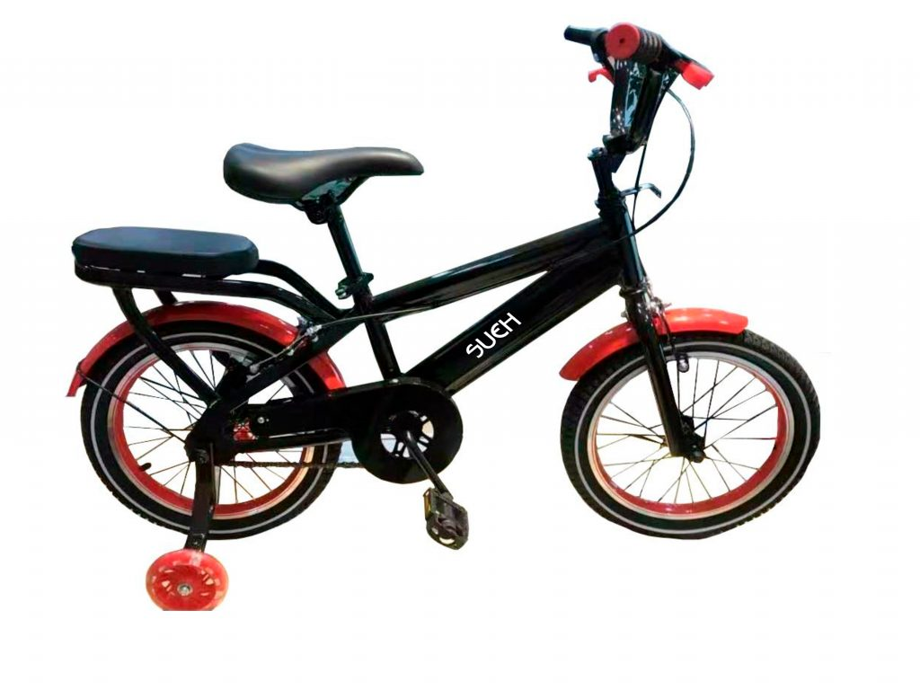 Bicicleta Infantil T1